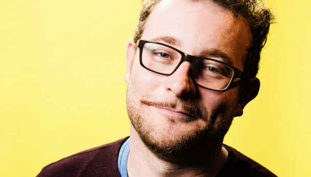 James Adomian (Last Comic Standing) at the Drafthouse