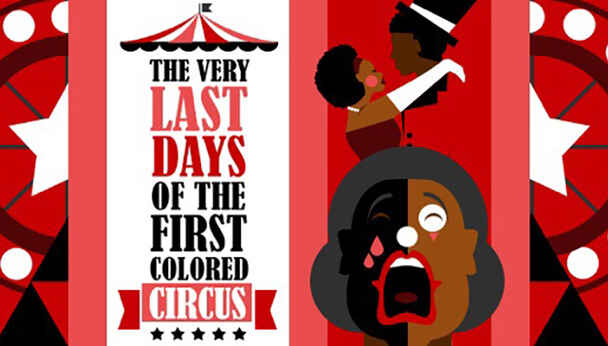 Black Circus Actors Fight to Perform in Jim Crow America