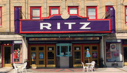 Ritz Theatre Tickets