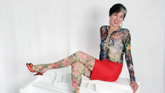 Marcia Ball Tickets