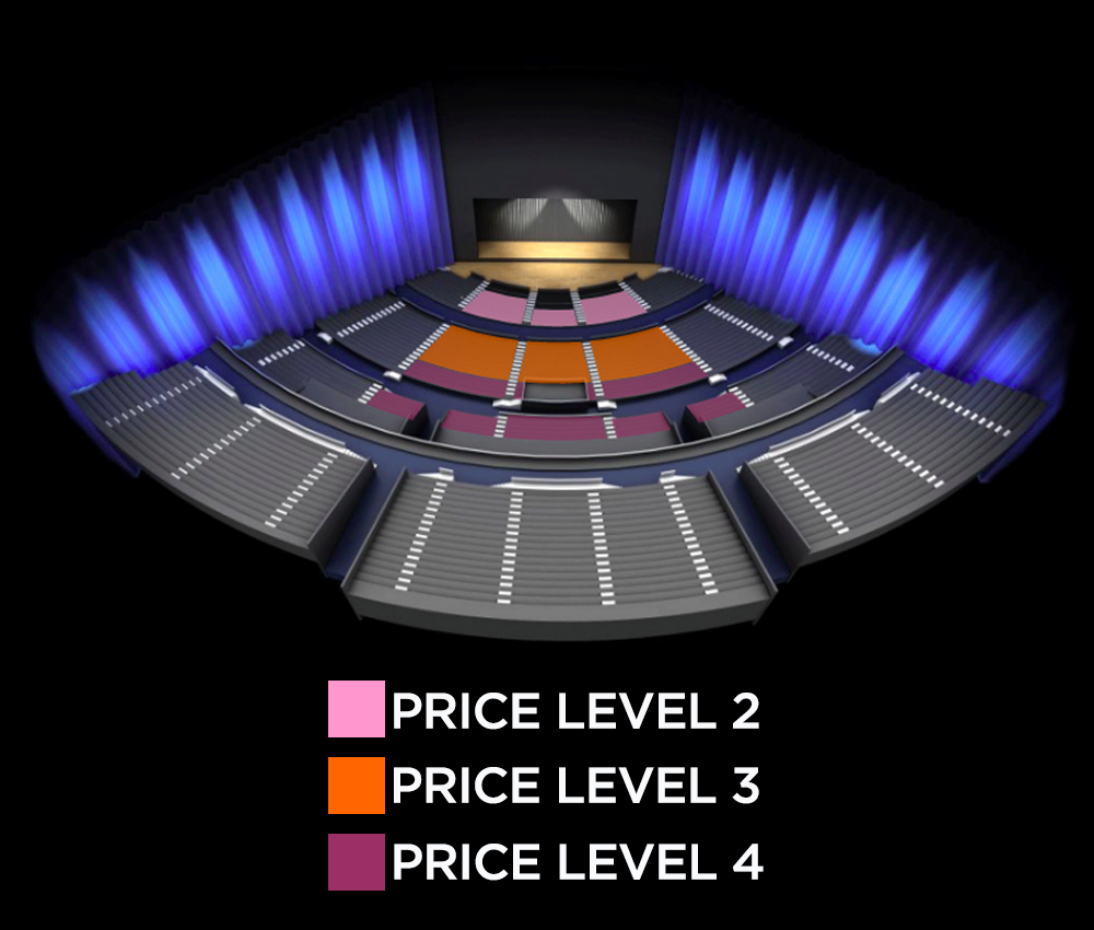 Verizon theatre dallas fort worth tickets schedule seating