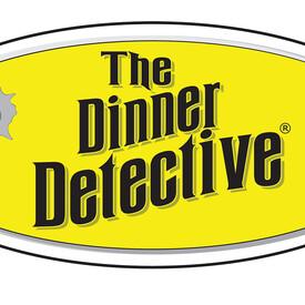 """The Dinner Detective"""" Murder Mystery Dinner Show Philadelphia"""