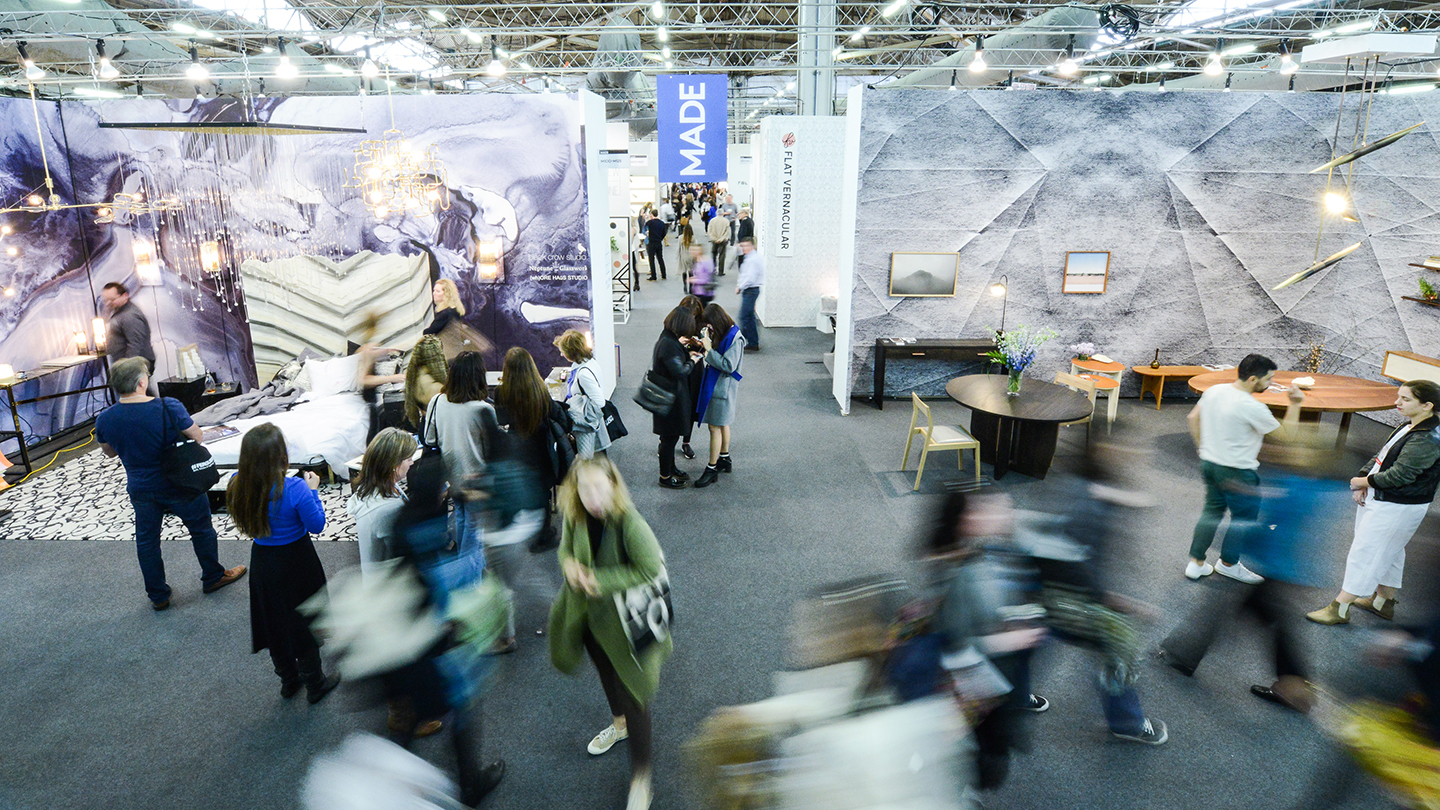 architectural digest design show new york tickets na at pier 94 2017 03 19 - Home Design Show Nyc