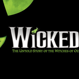 "Broadway In Boston presents ""Wicked"