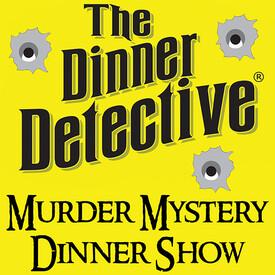 """The Dinner Detective Murder Mystery Dinner Show"""" -- Houston"""