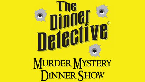 """""""The Dinner Detective Murder Mystery Dinner Show"""" -- Houston"""