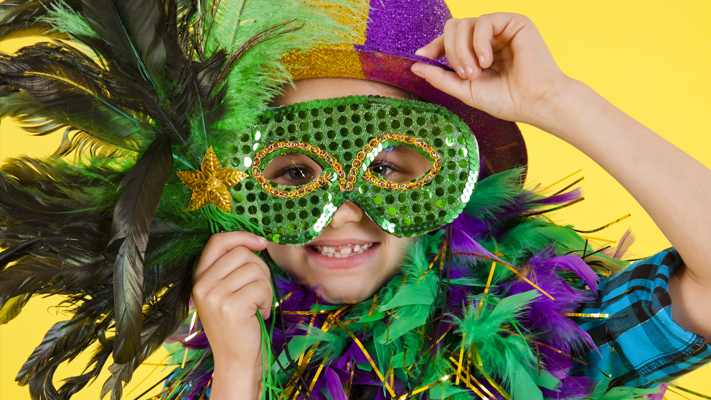Mardi Gras Kids Crafts Part - 35: Kids Mardi Gras Brunch Brooklyn Tickets - N/a At The Hall At MP . 2017-02-26