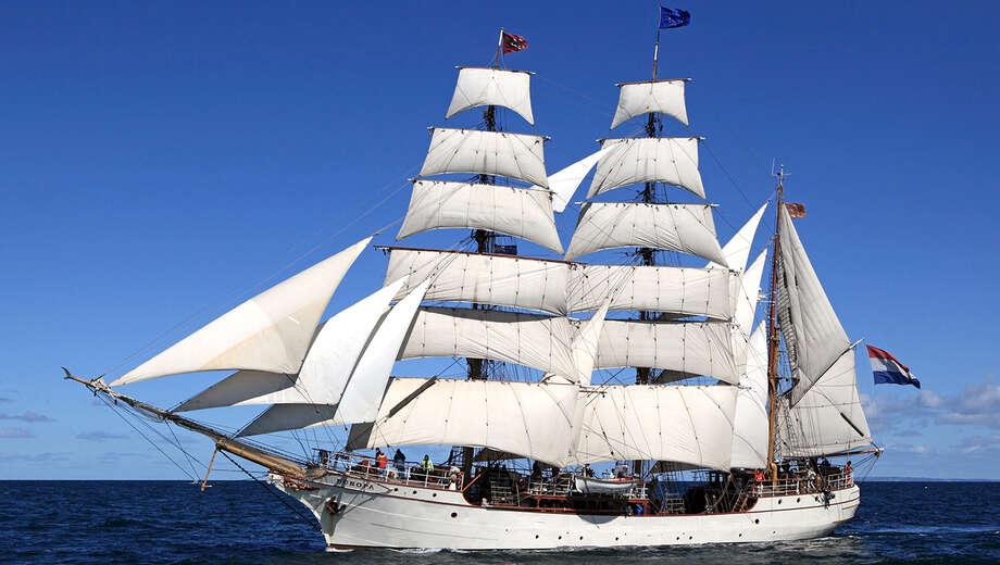 Tall Ships Viewing Cruise Boston Tickets Na At Boston Harbor - Boston tall ship cruise