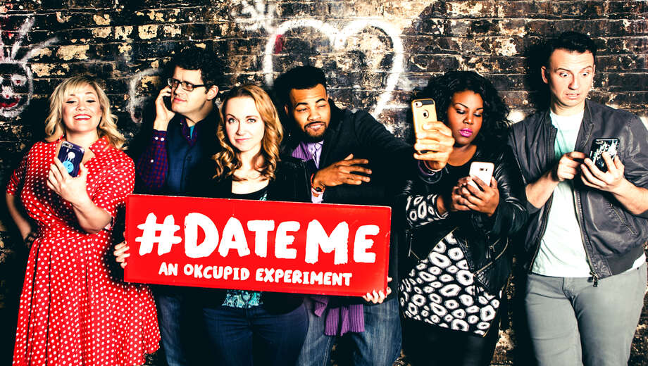 Reviews of  DateMe  An OKCupid Experiment in Chicago  IL   Goldstar  DateMe  An OKCupid Experiment    A Hilarious Look at the Search for Love Online Reviews  amp  Ratings