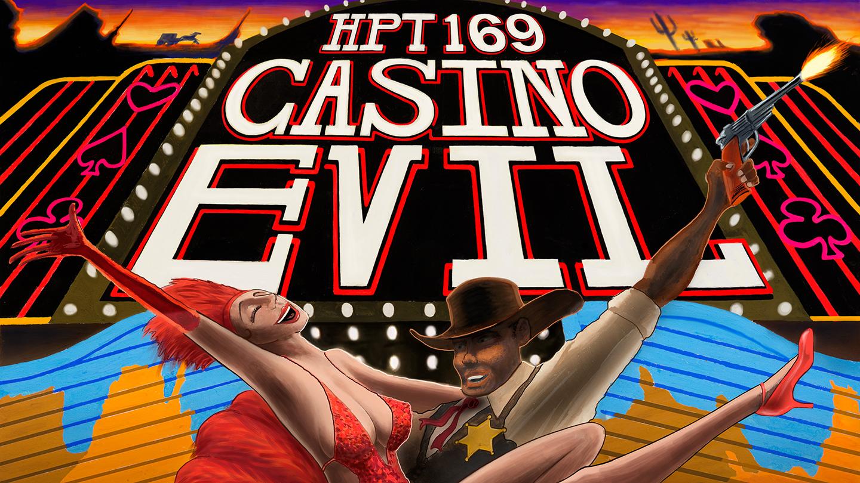 Casino evi casino story