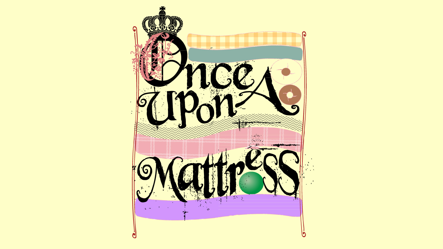 Once Upon a Mattress Phoenix Tickets - n/a at Peoria Center for the  Performing Arts - Main Stage. 2017-04-30