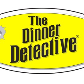 "The Dinner Detective Murder Mystery Dinner Show"" -- Boston"