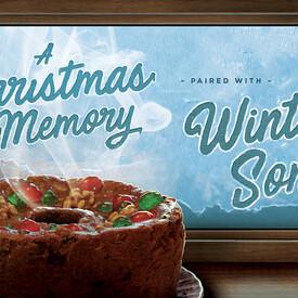 "A Christmas Memory"" & ""Winter Song"