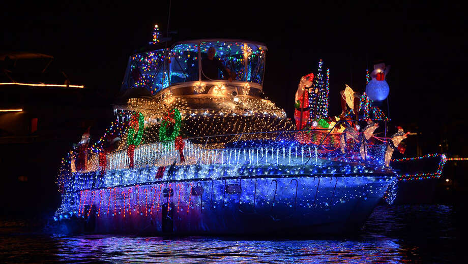Reviews of Newport Beach Christmas Boat Parade in Newport Beach, CA ...