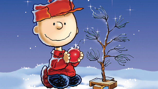 A Charlie Brown Christmas - National Tour Tickets