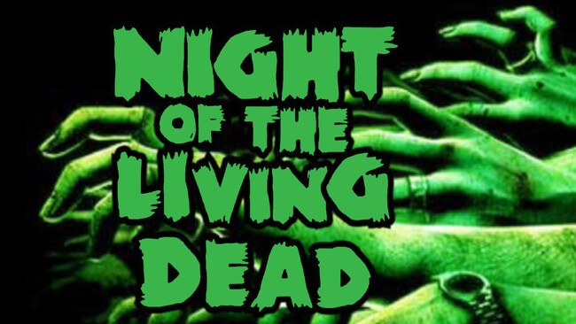 Night of the Living Dead Tickets