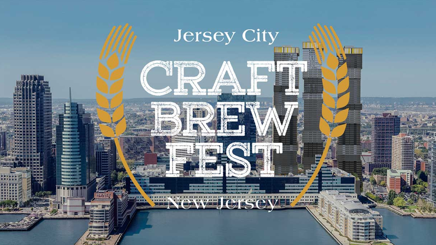 Jersey City Brew Fest: Beer at its Best