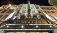 SHN Orpheum Theatre Tickets