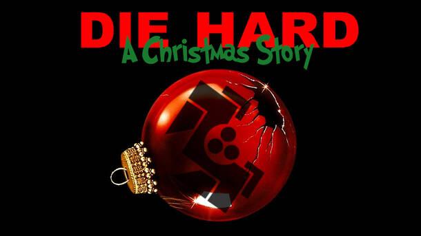 die hard a christmas story