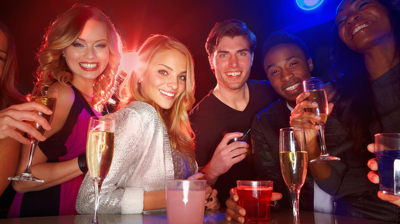 Buffalo singles mingle
