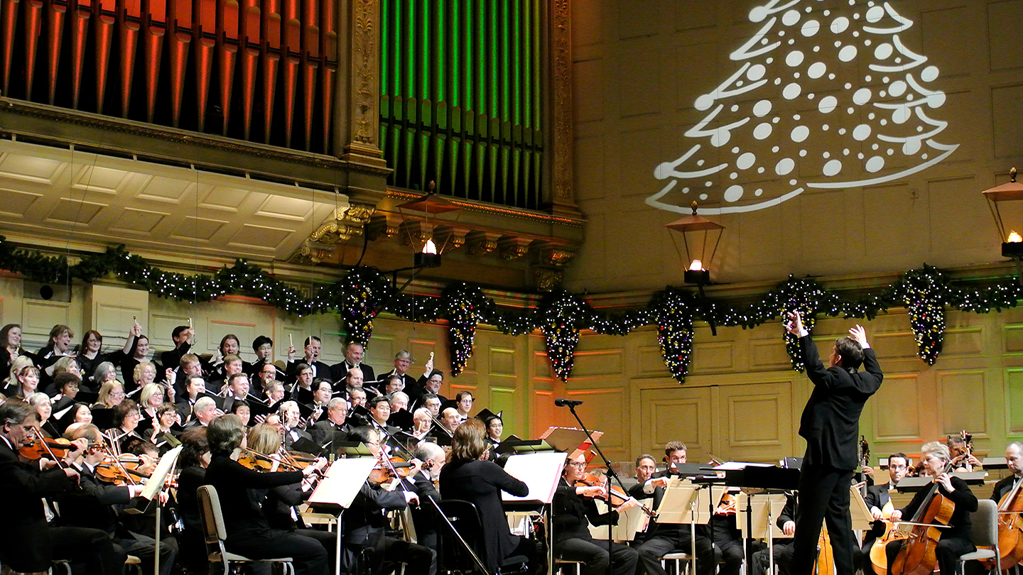 1510356673 1446851911 Boston Pops Holiday Concert tickets Cant Miss Music Events In Boston This Week