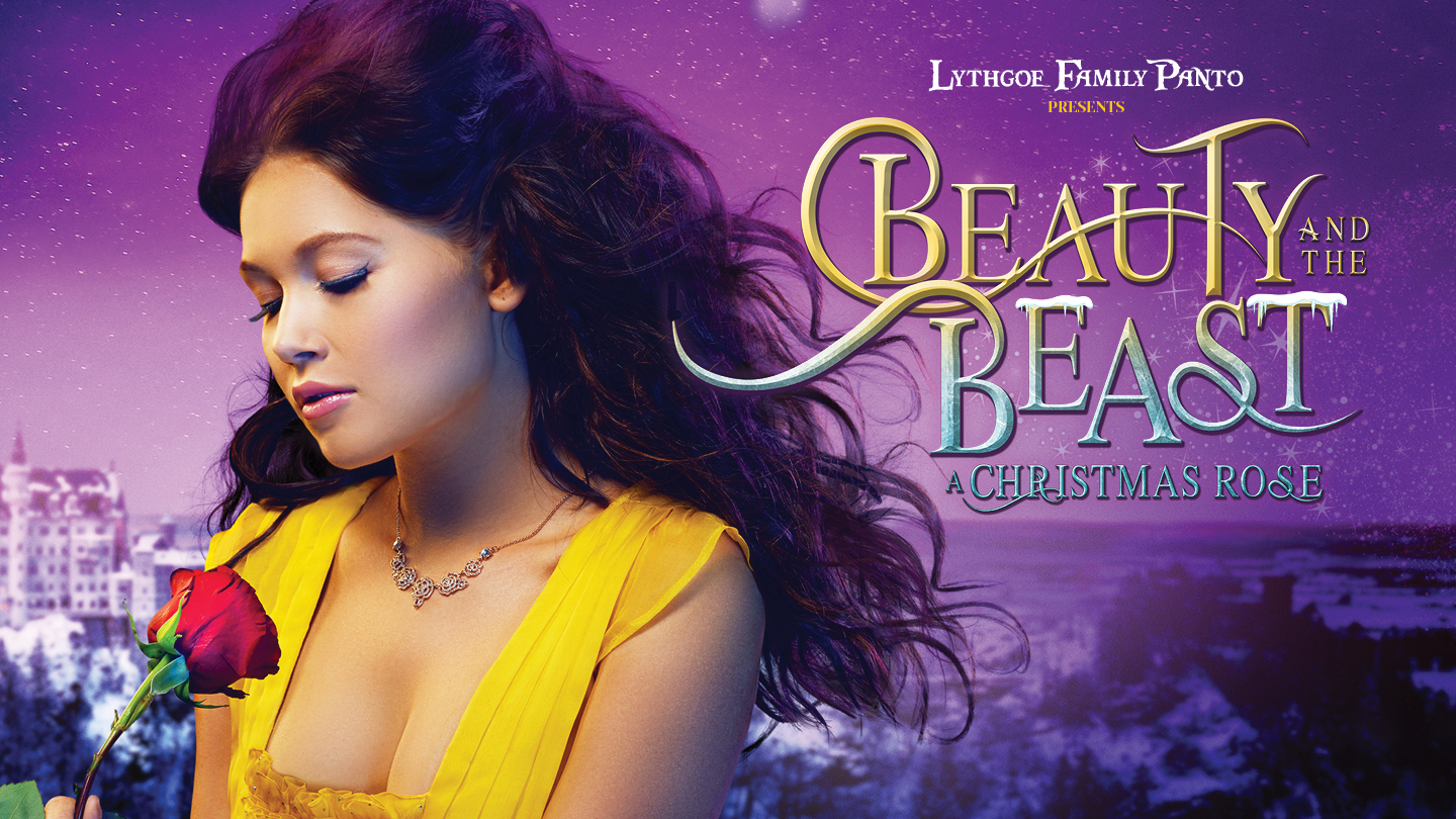 beauty and the beast a christmas rose los angeles tickets na at pasadena civic auditorium 2017 12 24