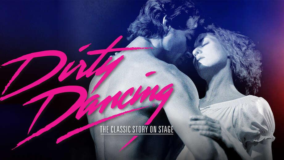 Dirty Dancing San Diego Tickets - n/a at San Diego Civic Theatre ...