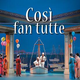 """Lyric Opera's """"Così fan tutte"""
