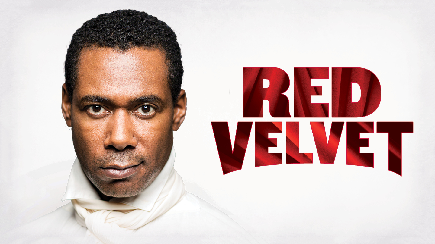 Red Velvet | Chicago, IL | Chicago Shakespeare Theater - at the Courtyard Theater on the Navy Pier | December 12, 2017