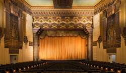 Warner Grand Theatre Tickets