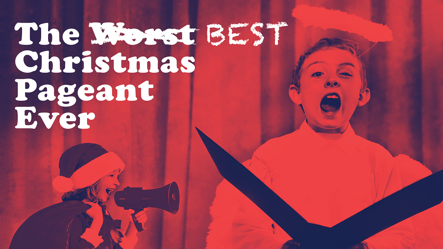 the best christmas pageant ever washington dc tickets na at silver spring stage 2017 12 17 - The Best Christmas Pageant Ever Movie