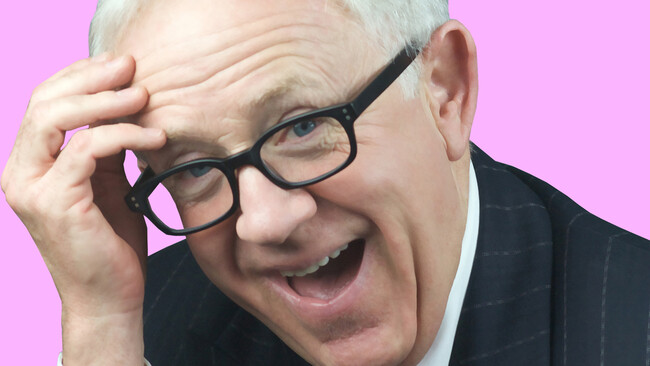 Leslie Jordan Tickets