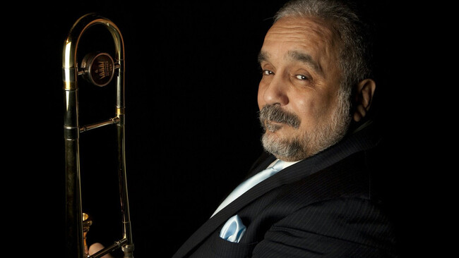 Willie Colon Tickets
