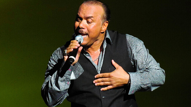 Howard Hewett Tickets