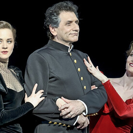 "Stage Russia Film Screening: ""Anna Karenina"