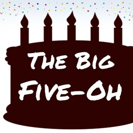 The Big Five-Oh