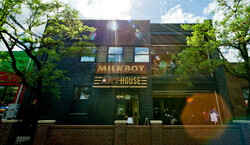 MilkBoy ArtHouse Tickets