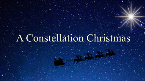 A Constellation Christmas