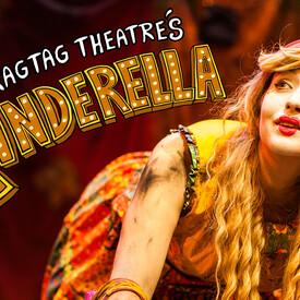 """Ragtag Theatre's """"Cinderella"""