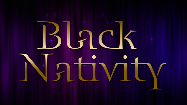 Black Nativity Tickets