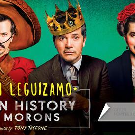 Latin History for Morons
