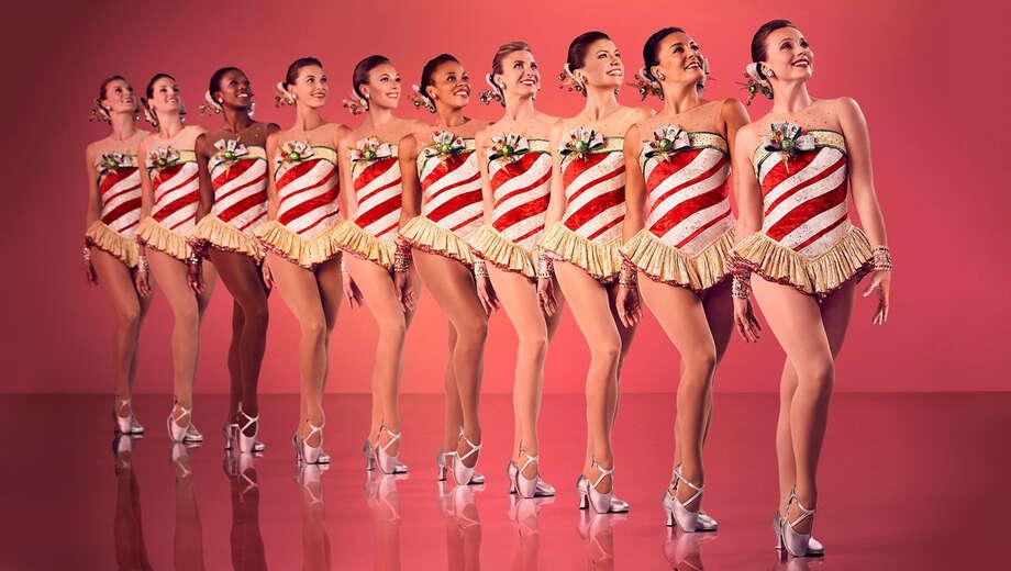 Radio City Music Hall Coupons Christmas Spectacular