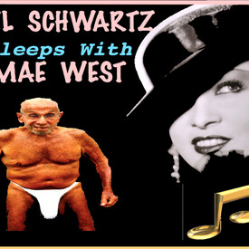 Alexander Schwartz Sleeps With Mae West