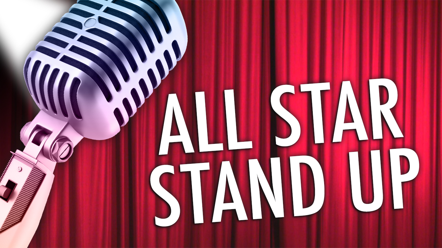 All Star Stand up Comedy   New York City, NY   Broadway Comedy Club   December 12, 2017