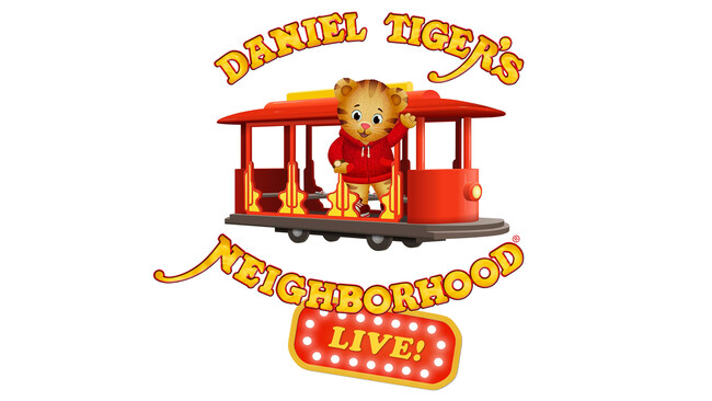 Daniel Tiger's Neighborhood Live! Tickets