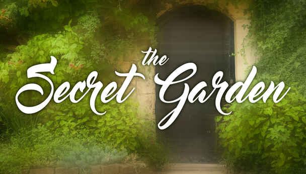 Tony-Winning Broadway Musical The Secret Garden