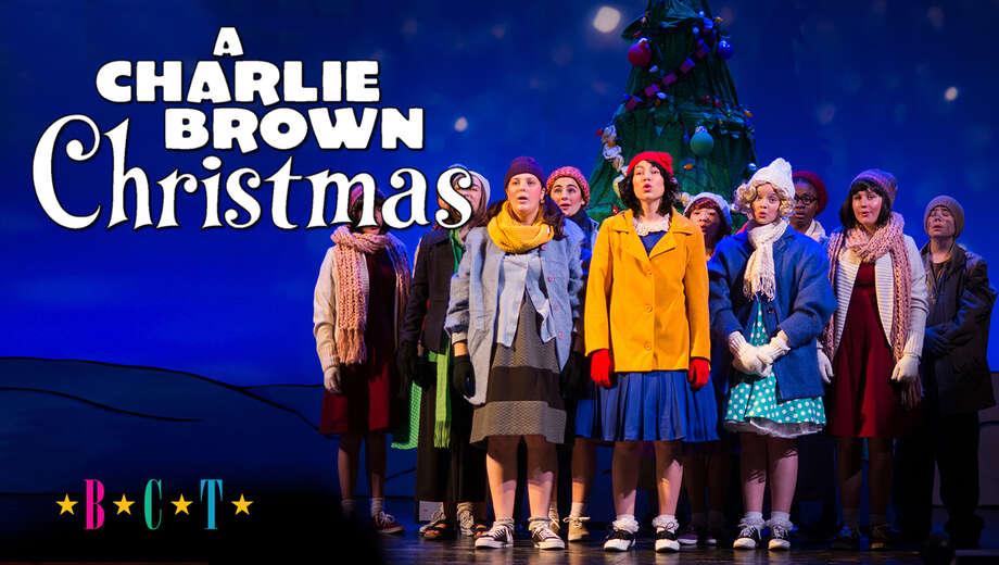 a charlie brown christmas live on stage reviews ratings - A Charlie Brown Christmas Musical