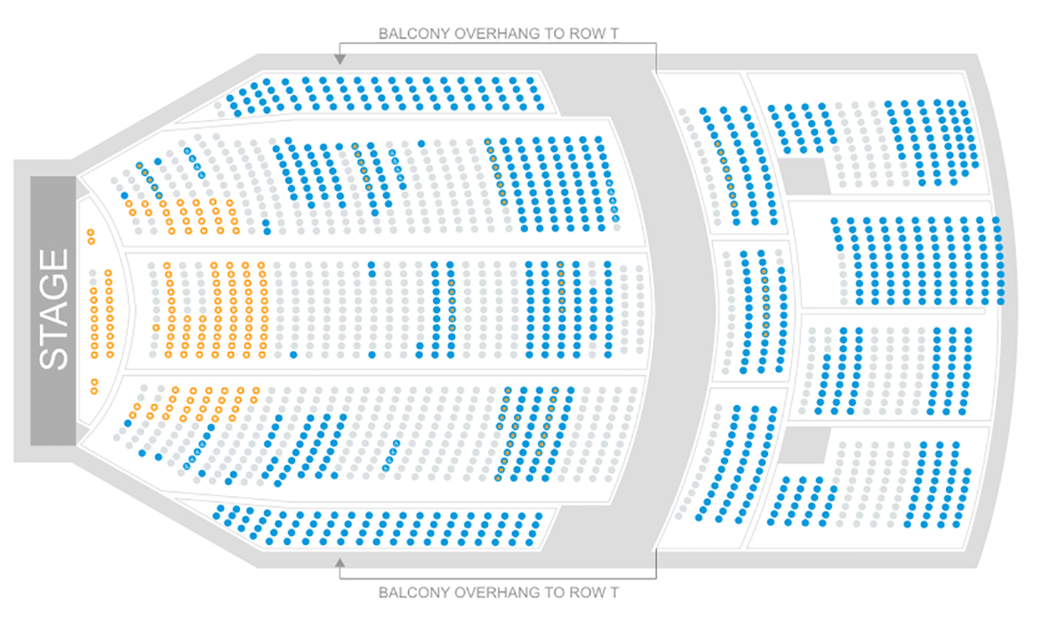 F m kirby center philadelphia tickets schedule seating charts