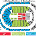 1512679563 seating infinite energy center glorious christmas casting crowns tickets