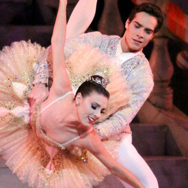 "Pacific Festival Ballet: ""The Nutcracker"